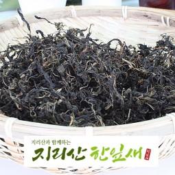 청정지역 지리산 고추나물 (건고추잎) - 100g